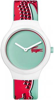 Zegarek damski Lacoste 2020114