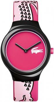 Zegarek damski Lacoste 2020115
