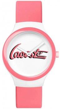 Zegarek damski Lacoste 2020131