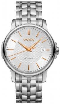 Zegarek męski Doxa 205.10.021R.10