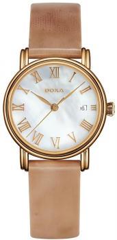 Zegarek damski Doxa 222.95.052.80