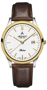 Zegarek damski Atlantic 22341.43.21