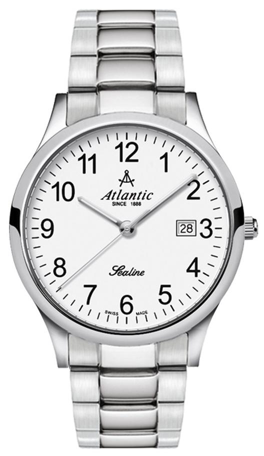 zegarek Atlantic 22346.41.13 - zdjęcia 1
