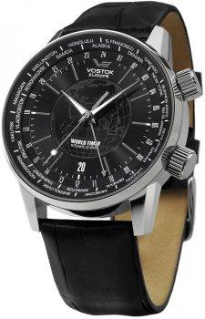 Zegarek męski Vostok Europe 2426-5605239