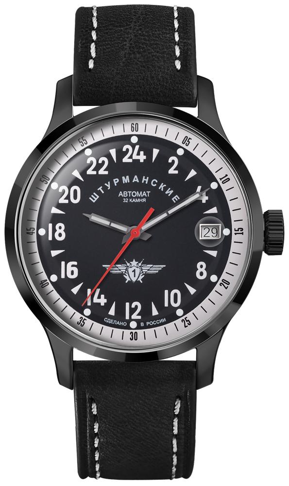 zegarek Sturmanskie 2431-1764937 - zdjęcia 1