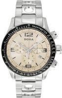 Zegarek męski Doxa 285.10.043.10
