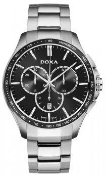 Zegarek męski Doxa 287.10.101.10-POWYSTAWOWY