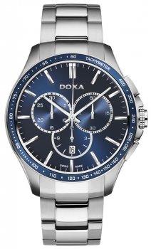 Zegarek męski Doxa 287.10.201.10
