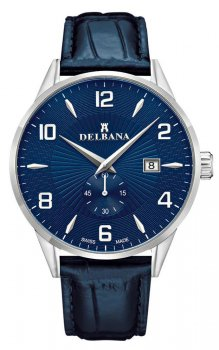 Zegarek męski Delbana 41601.622.6.044