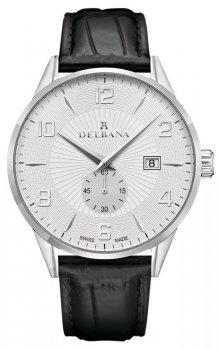 Zegarek męski Delbana 41601.622.6.064
