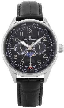 Zegarek męski Delbana 41601.646.6.034