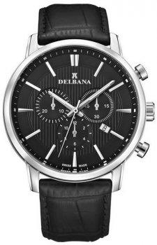 Zegarek męski Delbana 41601.666.6.031