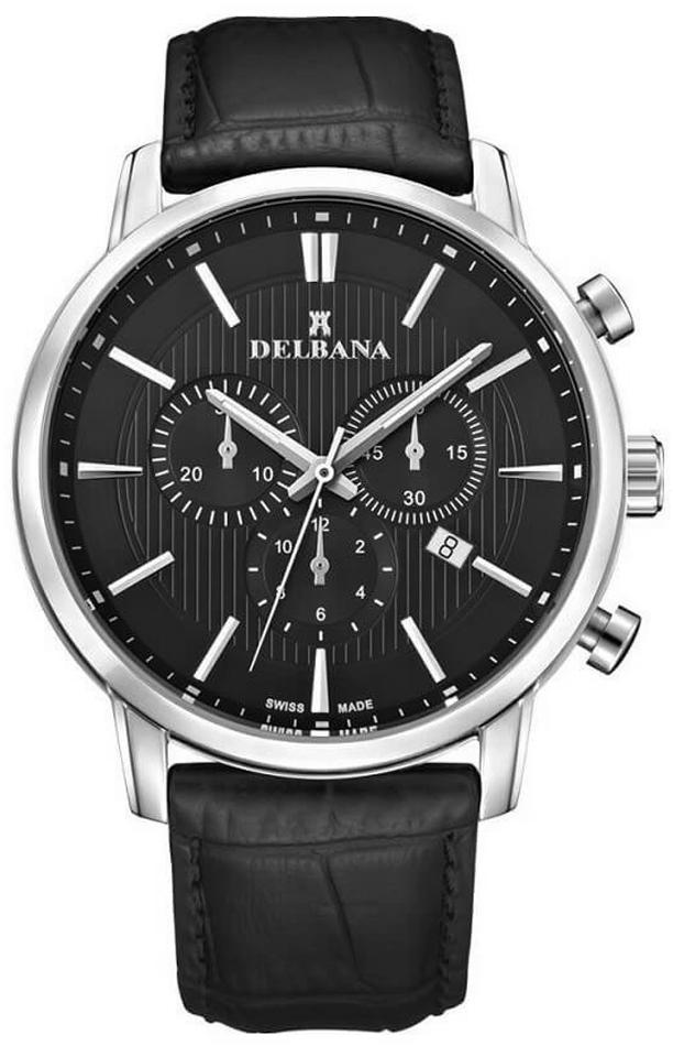 zegarek Delbana 41601.666.6.031 - zdjęcia 1