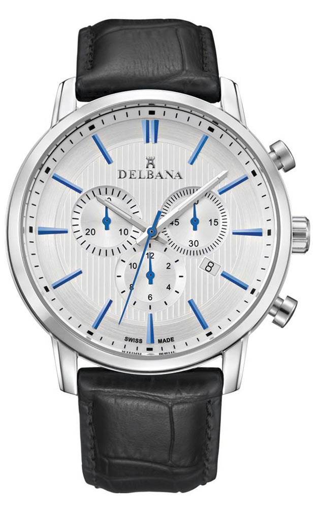 zegarek Delbana 41601.666.6.061 - zdjęcia 1