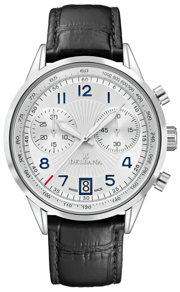 zegarek Delbana 41601.672.6.064 - zdjęcia 1