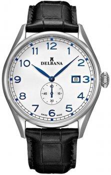 Zegarek  Delbana 41601.682.6.062-POWYSTAWOWY