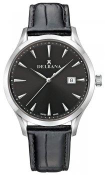 Zegarek męski Delbana 41601.694.6.031