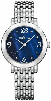 Zegarek damski Delbana 41701.613.1.544