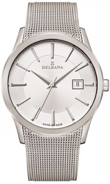 zegarek Delbana 41701.626.6.061 - zdjęcia 1