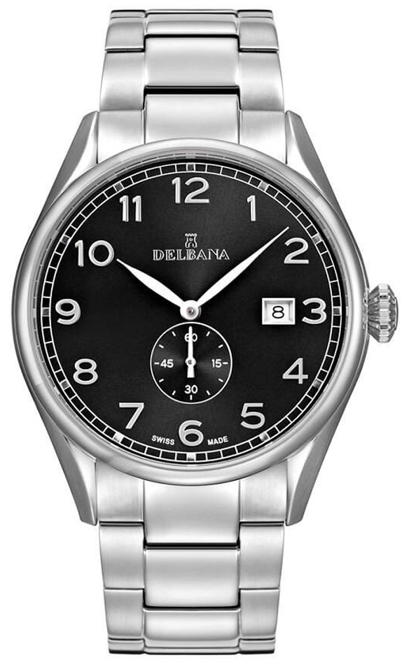 zegarek Delbana 41701.682.6.032 - zdjęcia 1