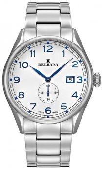 Zegarek męski Delbana 41701.682.6.062