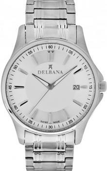 Zegarek męski Delbana 41702.360.6.061