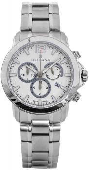 Zegarek damski Delbana 41702.472.6.014