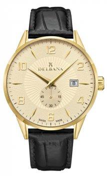 Zegarek męski Delbana 42601.622.6.024