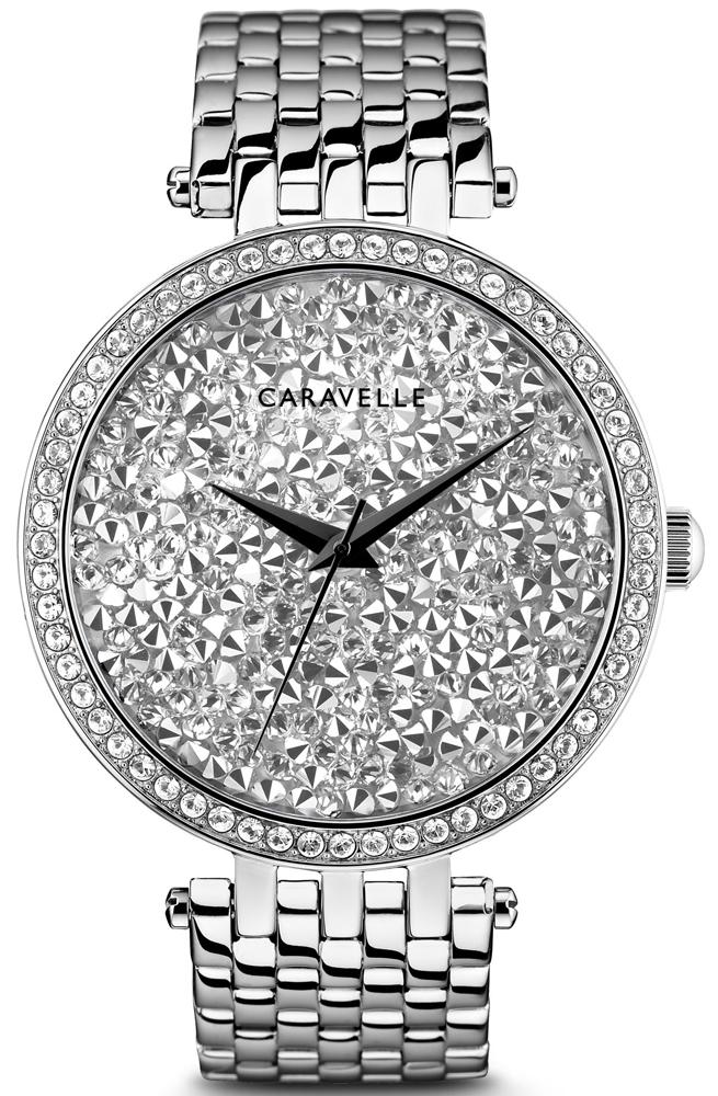 zegarek Caravelle 43L206 - zdjęcia 1