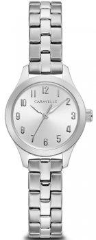 Zegarek damski Caravelle 43L209