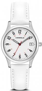 Zegarek damski Caravelle 43M117