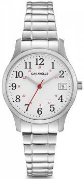 Zegarek damski Caravelle 43M119