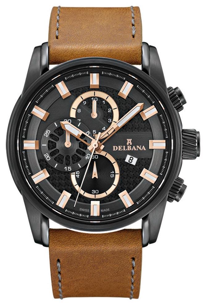 zegarek Delbana 44601.662.6.039 - zdjęcia 1