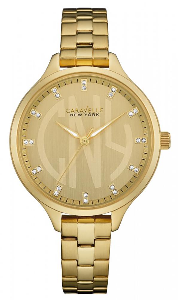 zegarek Caravelle 44L206 - zdjęcia 1