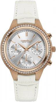 Zegarek damski Caravelle 44L214
