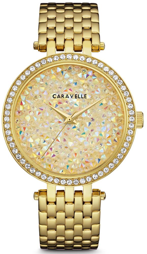 zegarek Caravelle 44L235 - zdjęcia 1