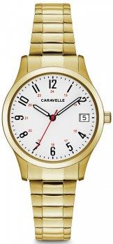 Zegarek damski Caravelle 44M113