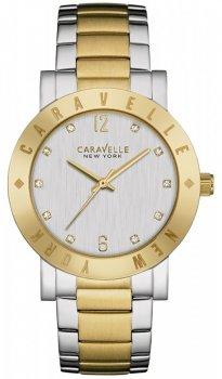 Zegarek damski Caravelle 45L151