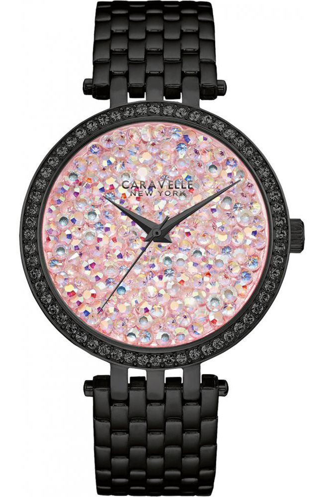 zegarek Caravelle 45L164 - zdjęcia 1