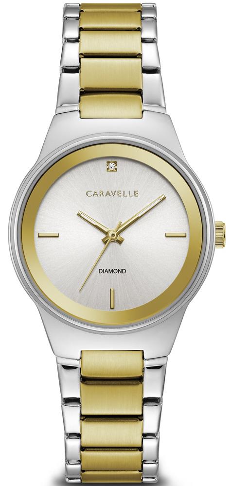 zegarek Caravelle 45P108 - zdjęcia 1