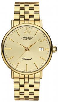 Zegarek męski Atlantic 50359.45.31