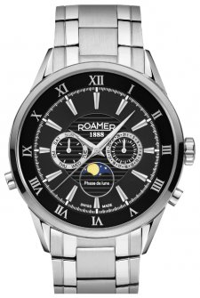 Zegarek męski Roamer 508821.41.53.50