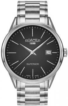 Zegarek męski Roamer 508833.41.55.50