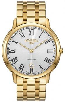 Zegarek męski Roamer 515810.48.22.50