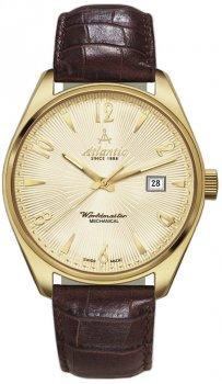 Zegarek męski Atlantic 51651.45.35G