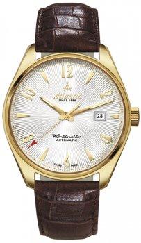 Zegarek męski Atlantic 51752.45.25G