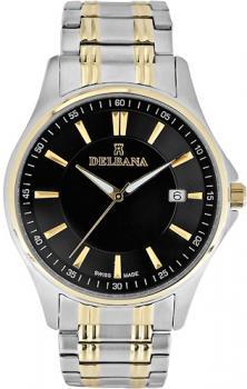 Zegarek męski Delbana 52702.360.6.031