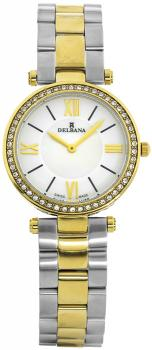 Zegarek damski Delbana 52711.589.1.516