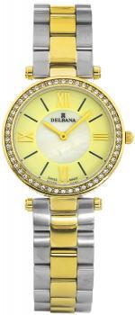 Zegarek damski Delbana 52711.589.1.526