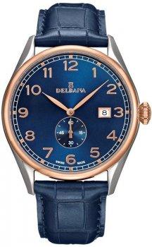 Zegarek męski Delbana 53601.682.6.042